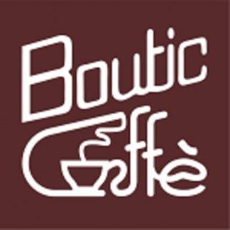 Cafés Boutic