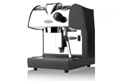 Torino Vintage Café, distributeur pour la France des Machines à café de qualité professionnelle Fracino, production artisanale, modèle Piccino pour la maison