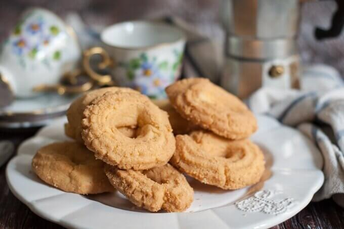 Torino Vintage Café et les biscuits anciens aux saveurs d'antan